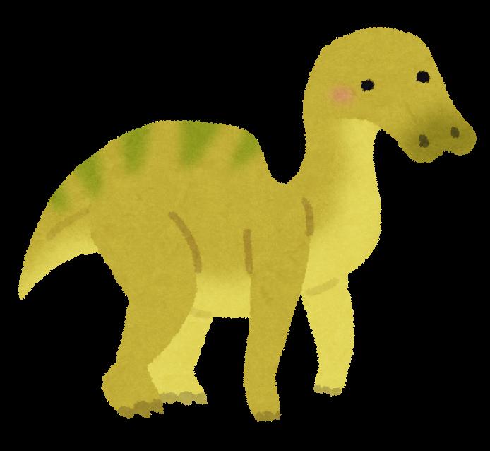 dinosaur_edmontosaurus